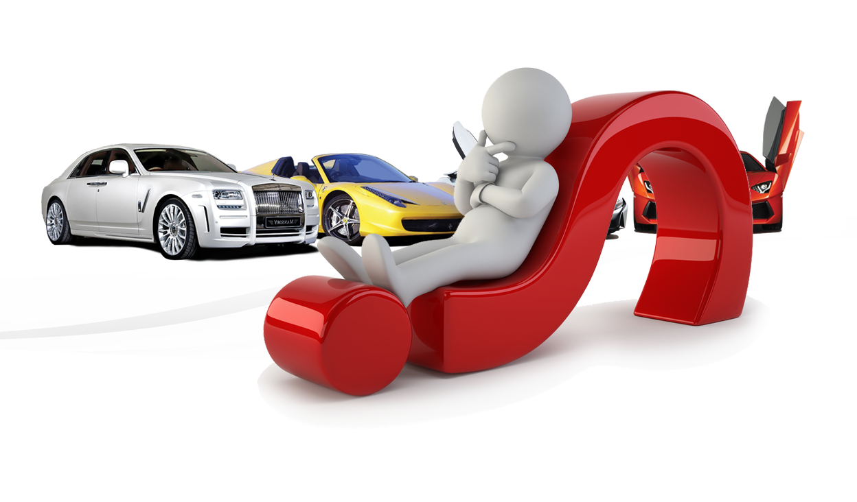 Requirements To Rent A Car In Dubai