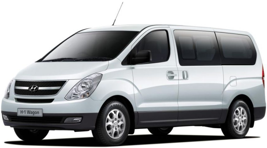 Rent A Car In Dubai >> Rent a Hyundai H1 in Dubai - Yes Sure Car Rental