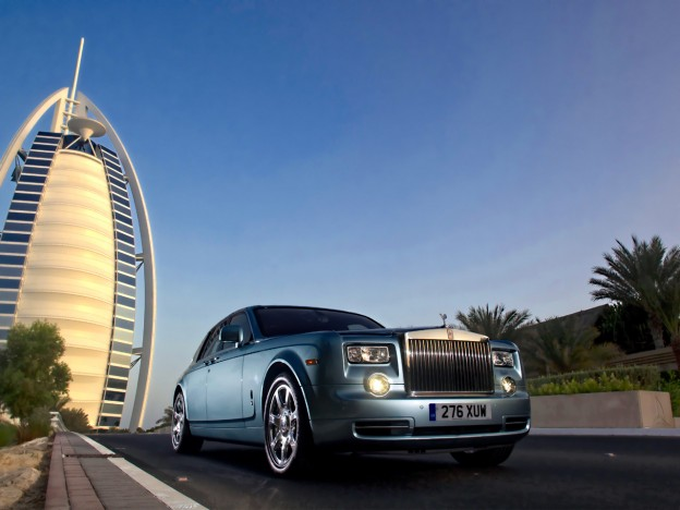 Tips Renting a Car in Dubai