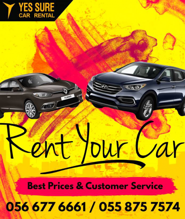 best car deals dubai